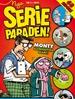 Nya Serieparaden omslag