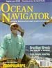 Ocean Navigator omslag