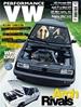 Performance Vw Magazine omslag