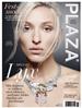 Plaza Magazine omslag