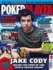 Pokerplayer Magazine omslag