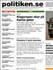 Politiken.se omslag