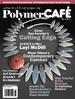 Polymer Cafe Magazine omslag
