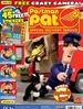 Postman Pat omslag