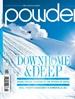 Powder Magazine (US Edition) omslag