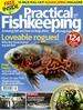 Practical Fishkeeping omslag