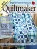 Quiltmaker omslag