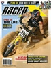 Racer X Illustrated omslag