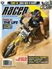 Racer X Illustrated omslag