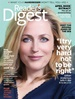 Readers Digest (UK Edition) omslag