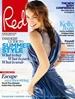 Red Magazine omslag