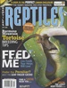 Reptiles omslag