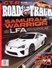 Road & Track omslag