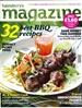 Sainsbury's Magazine omslag