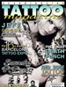 Scandinavian Tattoo Magazine omslag