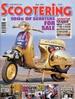 Scootering Magazine omslag