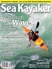 Sea Kayaker omslag