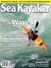 Sea Kayaker omslag