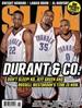 Slam Basketball omslag