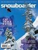 Snowboarder omslag