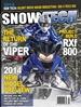 Snowtech Magazine omslag