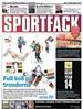 Sportfack omslag