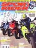 Sport Rider omslag