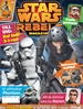 Star Wars Rebels omslag