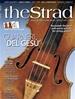 The Strad omslag