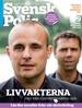 Svensk Polis omslag
