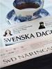 Svenska Dagbladet omslag