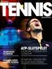 Svenska Tennismagasinet omslag