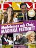 Svensk Damtidning omslag