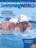 Swimming World omslag