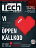 TechWorld omslag