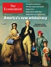 The Economist Print & Digital omslag