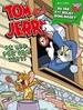 Tom & Jerry omslag