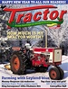 Tractor Magazine omslag