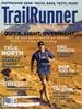 Trail Runner omslag