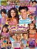 Twist Magazine omslag