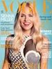 Vogue (UK Edition) omslag