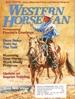 Western Horseman omslag