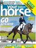 Your Horse omslag